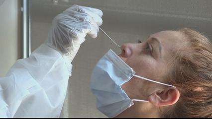 France to boost coronavirus testing capacity thumbnail