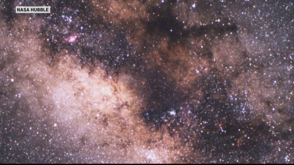 Hubble at 30: Telescope documenting our universe thumbnail