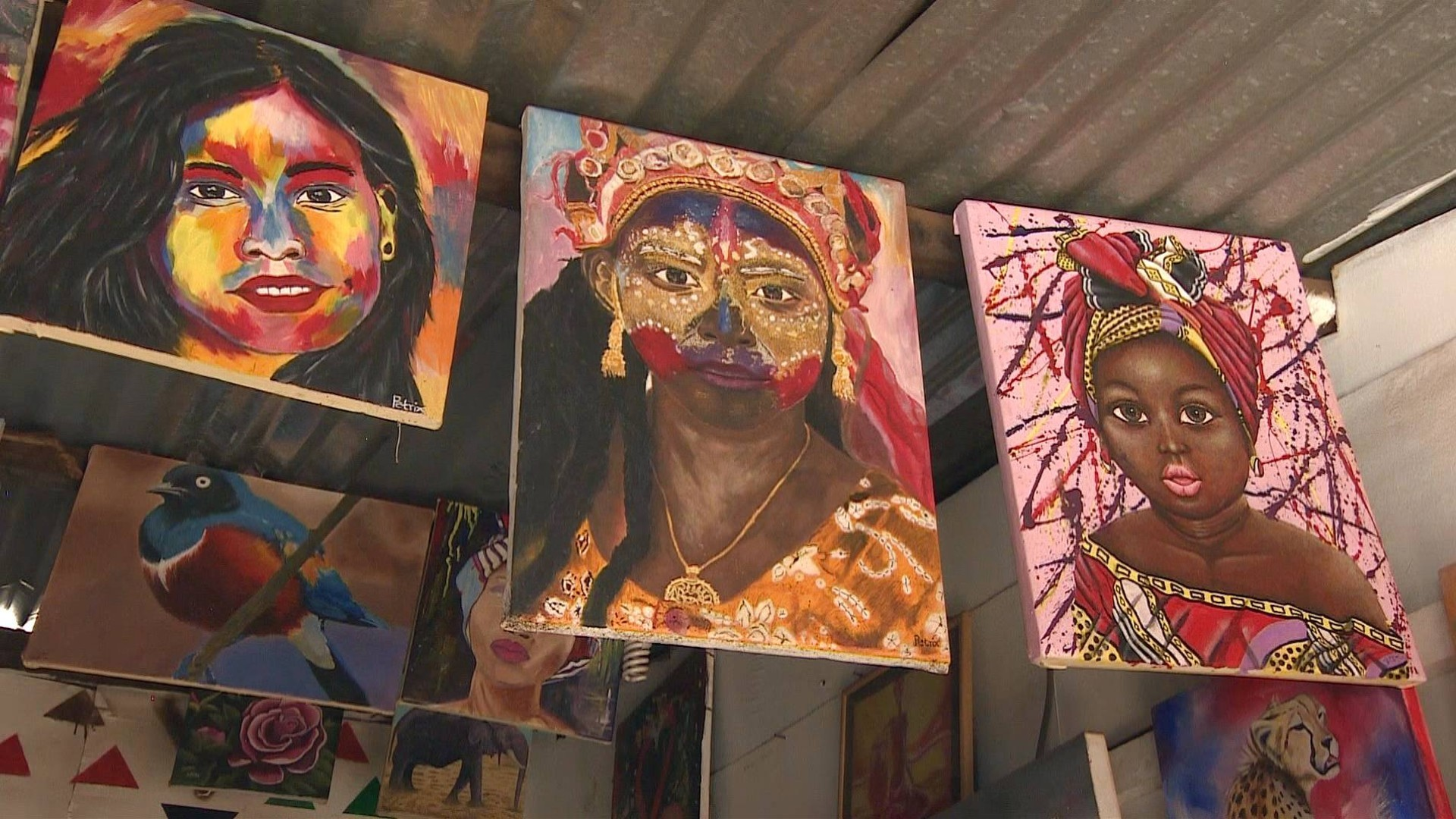 East Africa's booming art scene draws global interest | News | Al ...