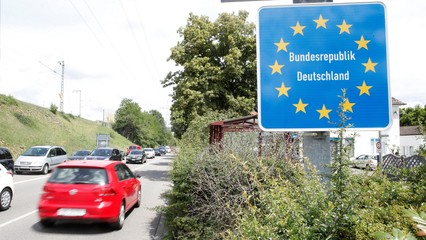 EU borders reopen: Many countries easing travel restrictions thumbnail