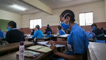 Cameroon: Gov't criticised for reopening schools, airports thumbnail