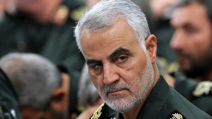 Iran to execute alleged 'CIA spy' involved in Soleimani's killing thumbnail