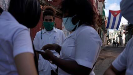 Cuba declares COVID-19 'under control' thumbnail