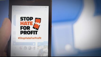 Facebook faces unprecedented commercial boycott thumbnail