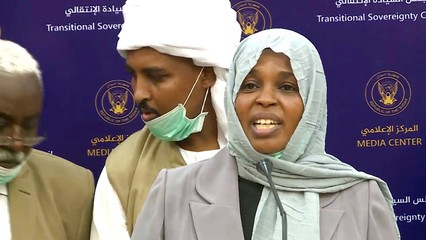 Sudan's transition: New civilian governors, new challenges thumbnail