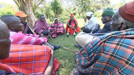 The last Yaaku: Yaakunte language already classed as extinct thumbnail