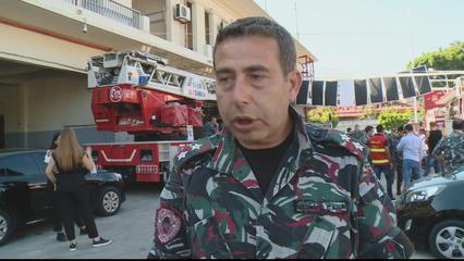 Lebanon judge arrests more over Beirut blast thumbnail