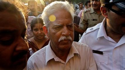 India's political prisoners: UN calls for release of activists thumbnail