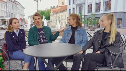 Belarus activists seek refuge abroad amid political crisis thumbnail