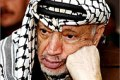 Arafat hopes Israeli troops will withdraw from Ramallah
