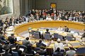 UN Security Council has been divided over US invasion of Iraq