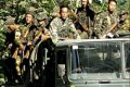 Troops have battled separatists in Assam since the mid-80s