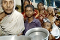 Impoverished Bangladesh was rated the most corrupt country