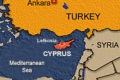 Atlantis, it is claimed, lies between Cyprus and Syria
