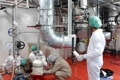 Iran says it will halt all uranium enrichment activities