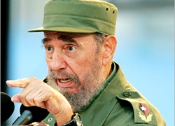 Carriles was linked to several assasination attempts on Castro