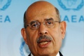 Mohamed ElBaradei: The ball is very much in Iran's court