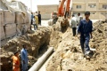 Iraq's water infrastructure is severely dilapidated