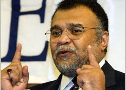 Prince Bandar had asked to be relieved of his post a month ago