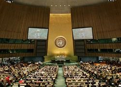 The UN is under intense pressure to root out corruption