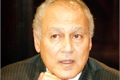 Ahmed Abul Gheit wants to discuss the road map with Russia