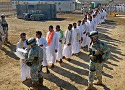 Some 108 detainees died in US custody in Iraq and Afghanistan