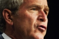 Bush: World wants to peacefully convince Iran to halt programme