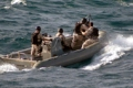 Kidnaps at sea are on the rise by Somali militants