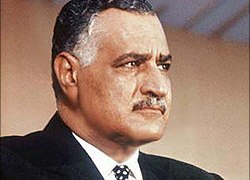 Nasser took the world by surprise and nationalised the Canal
