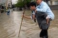 Typhoon Saomai is the eighth storm to hit China this year