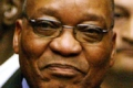 Zuma was acquitted of rape charges earlier this year