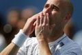 Game, set, match: Andre Agassi retires at the US Open