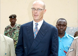 The case exposes tensions about the British presence in Kenya