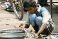 Activists say there are up to 60 million child workers in India