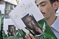 In the Line of Fire by Musharraf has been a bestseller