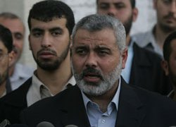 Haniya ruled out a new government of technocrats