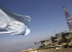 Unifil was created in 1978 to confirm the Israeli withdrawal