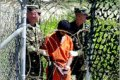 About 450 inmates are currently held at the Guantanamo camp,