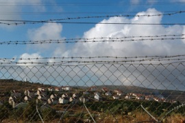 Israel's illegal settlements