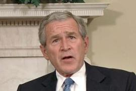 Bush will wait until the new year to deliver his speech on the Baker-Hamilton report