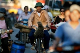 Apec puts Vietnam in spotlight
