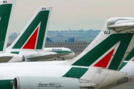 Alitalia's future has been uncertain, it is hoped that private investors will give it a well-needed boost [AP]