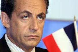 France's Sarkozy has reservations aboutTurkey's accession to the EU