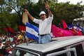 The Sandinista leader has said he has left Marxism behind