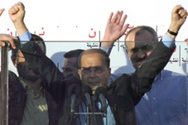 "Michel Aoun: ""We want a clean government and national unity"""