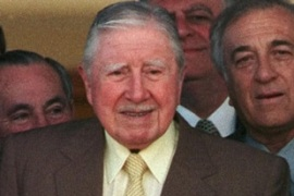 Pinochet, who died in 2006, was never tried overabuses during his government [AP]