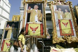 The world's longest-reigning monarch is revered by Thais