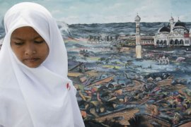 Aceh vote looks to seal peace