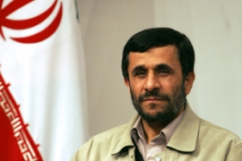 A number of student demonstrations against Ahmadinejad have taken place in recent days number of student demonstrationsagainst Ahmadinejad have taken place in recent days