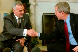 Bush has been criticised for delaying the announcement of a new Iraq strategy until January